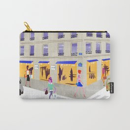 Colette Carry-All Pouch