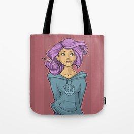 I'm a Rebel Tote Bag
