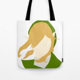 Link Legend of Zelda Tote Bag