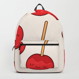 Candy Apple Backpack