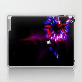 Red, White, & Blue Laptop & iPad Skin