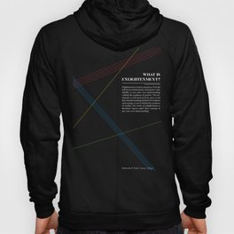 Philosophia I: What is Enlightenment? Hoody
