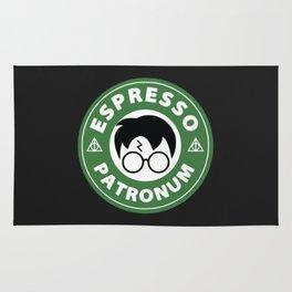 Espresso Patronum Starbucks Rug