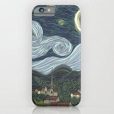 starry night iPhone 6s Slim Case