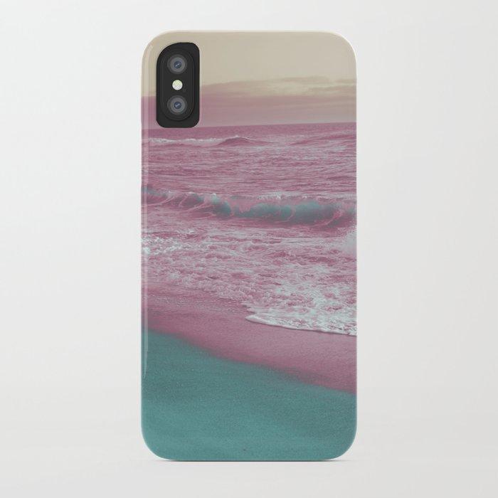 Pop Art Ocean iPhone Case