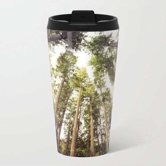 The Canopy Metal Travel Mug
