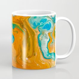 Pele Flow Coffee Mug