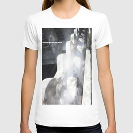 Find Me Dancing on the Moon T-shirt