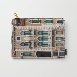 Venice Architecture Carry-All Pouch