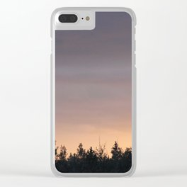 What is Life? Clear iPhone Case