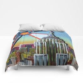 Empire of the Sun Comforters