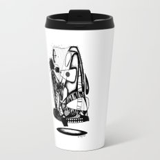 What you hold - Emilie Record Travel Mug