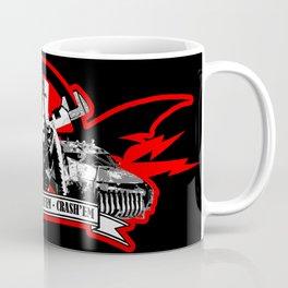 BUILD'EM DRIVEM CRASH'EM Coffee Mug