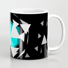 Blu Coffee Mug