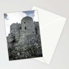 Faded Memories: Harlech Castle Stationery Cards