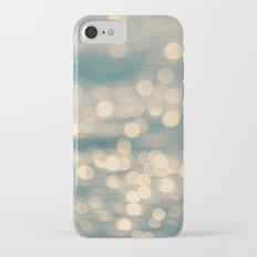 Sunlight Dancing on the Sea Slim Case iPhone 7