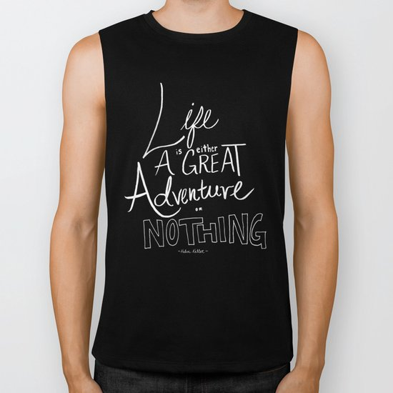Great Adventure II Biker Tank