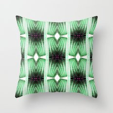 Brutalism? Throw Pillow