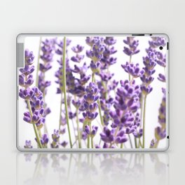 Purple Lavender #1 #decor #art #society6 Laptop & iPad Skin