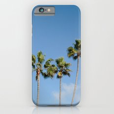 California in the Palm of your Hands Slim Case iPhone 6s