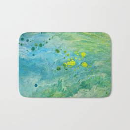 The beach series Bath Mat