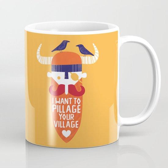 Pillage Mug
