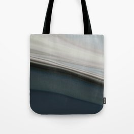 Overcast Skies Tote Bag