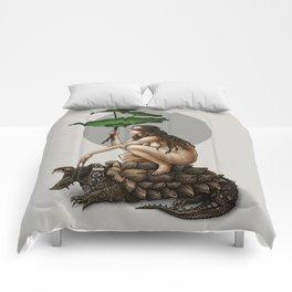 Winya No. 112 Comforters