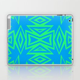 Firethorn Green - Coral Reef Series 013 Laptop & iPad Skin