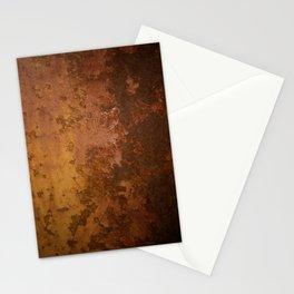 Old Metal Door Stationery Cards