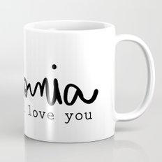 California i love you  Mug