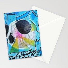 CRÁNEOS 26 Stationery Cards