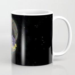 The mask we wear is one Coffee Mug