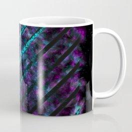 Space Monster - Abstract - Minimalist - Manafold Art Coffee Mug