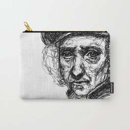 Rembrandt Carry-All Pouch