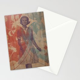 The Triumphal Entry Stationery Cards