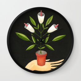 Gift Wall Clock