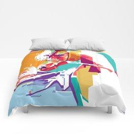 Marwan AlShaqab  Comforters