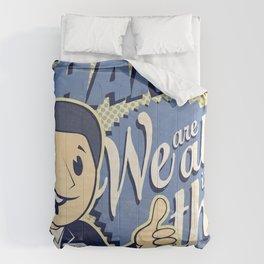 Cameron Comforters