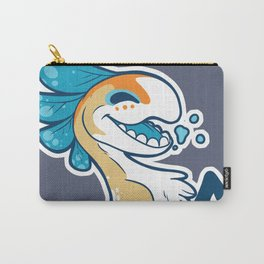 Mochi Raptor Wave Carry-All Pouch
