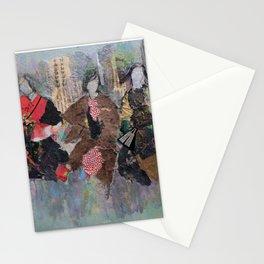Harajuku Girls 68 Stationery Cards