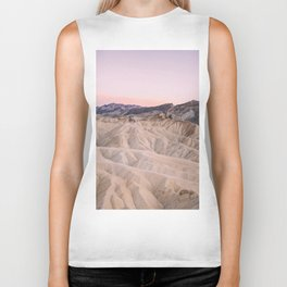 Death Valley II Biker Tank