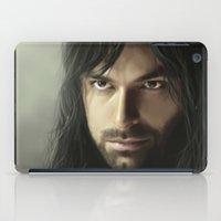 kili iPad Cases featuring Kili by Alba Palacio