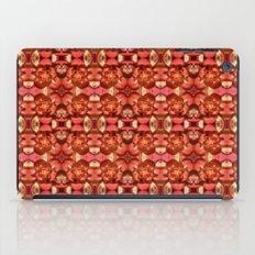Indian Paintbrush iPad Case