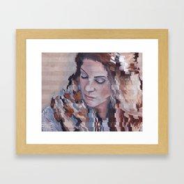 Macall Framed Art Print
