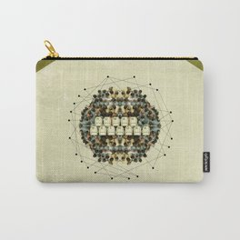 Human Network Carry-All Pouch