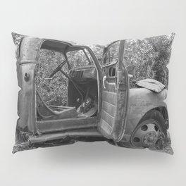 Old Chevy Truck II Pillow Sham