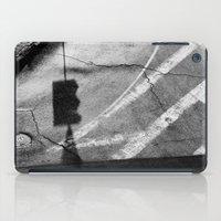 street iPad Cases featuring street by shveshki.istorii