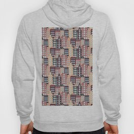 City patter Hoody