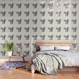 Brindle Boxer Dog Wallpaper